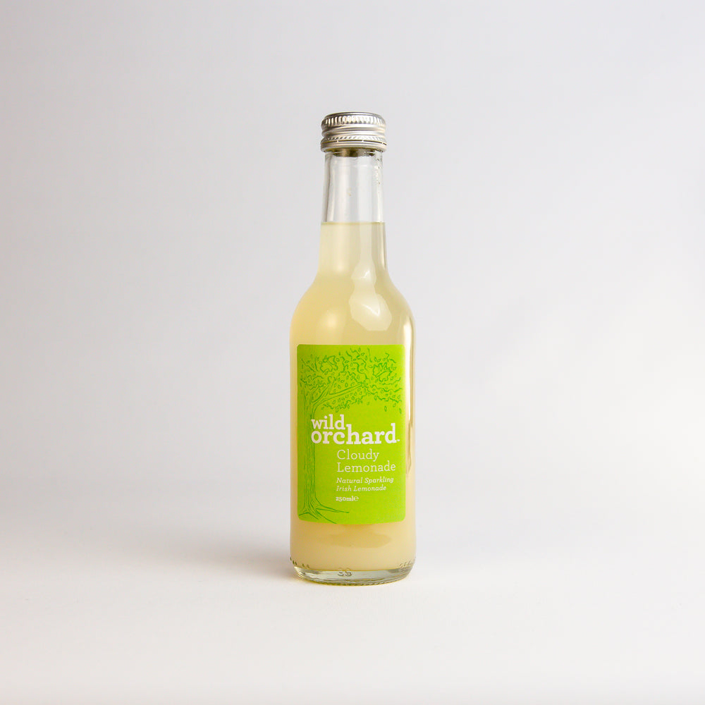 Natural Irish Lemonade