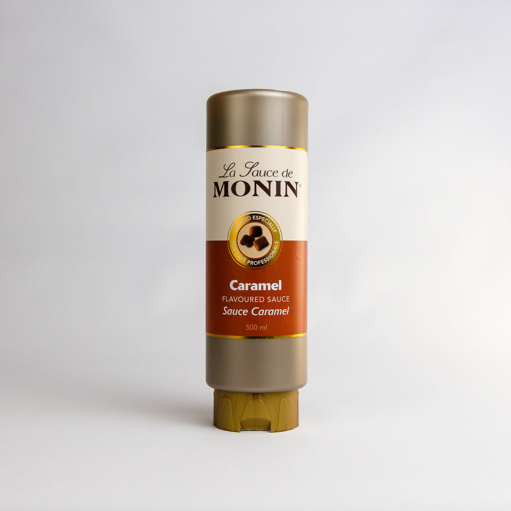 Load image into Gallery viewer, Monin Caramel Sauce