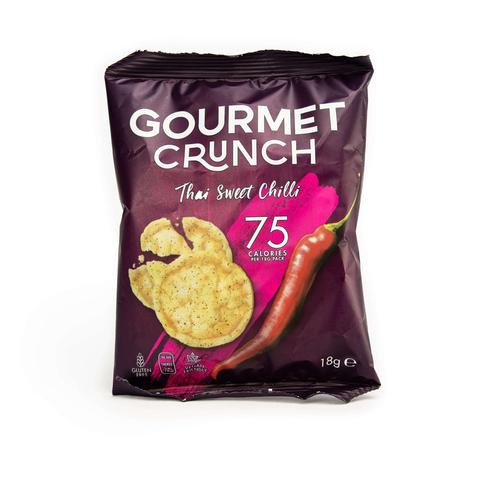 Gourmet Crunch: Thai Sweet Chilli