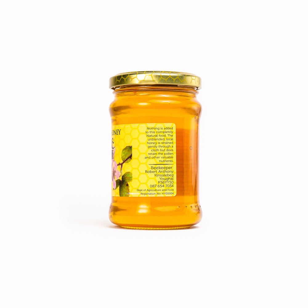 Local Irish Honey