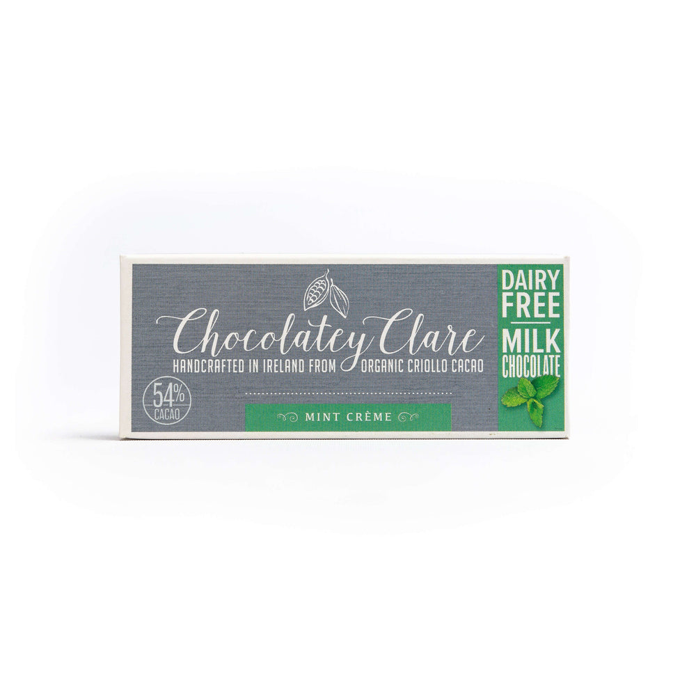 Vegan Chocolate Ireland