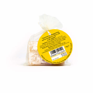 Load image into Gallery viewer, Turkish delight or lokum is a family of confections based on a gel of starch and sugar.