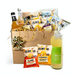 Craft Food Traders Christmas Gift Box €30