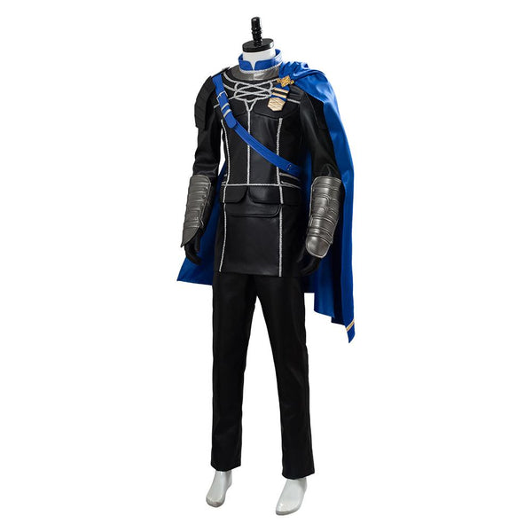 Fire Emblem Three Houses Dimitri Cosplay Costume