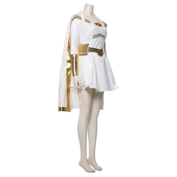 The Boys Annie January Stella Cosplay Costume