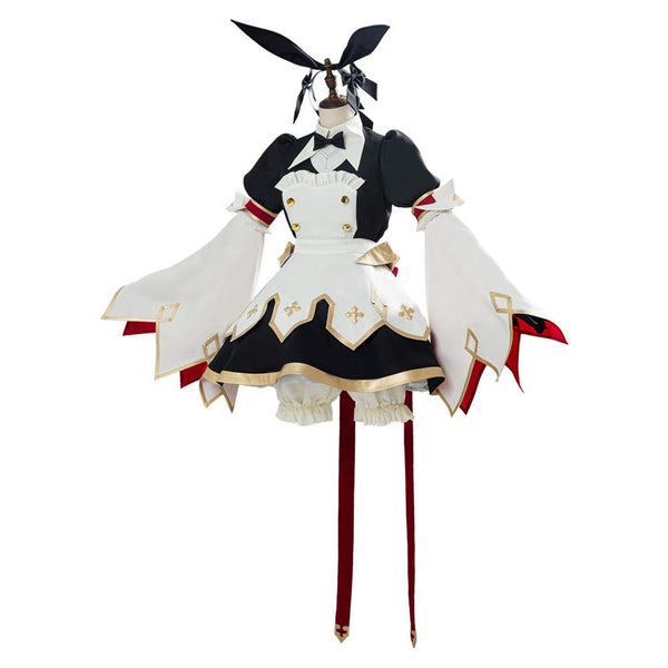 Fate Grand Order fgo Saber Astolfo Stage 3 Cosplay Costume