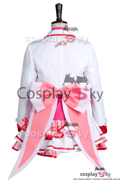 Love Live! Eri Eli Ayase After School Activity Robe Cosplay Costume