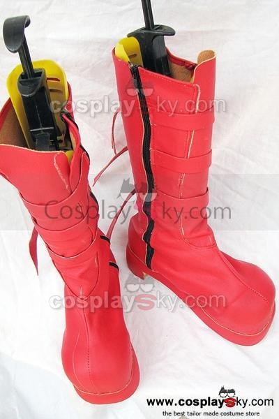 ONE PIECE Perona Cosplay Chaussures