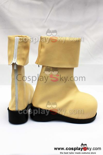 One Piece Usopp Cosplay Chaussures