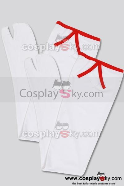Unbreakable Machine-Doll Yaya Sakura Kimono Cosplay Costume