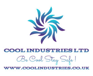 Cool Industries Ltd - Cool Hand Sanitisers
