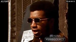 Fred Hampton interviewed by ABC News - October 9th 1969