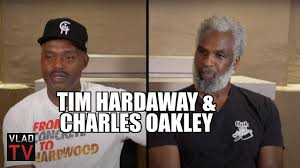 Tim Hardaway: Gangster Disciples Leader Larry Hoover Gave Me a Pass because of My Dad