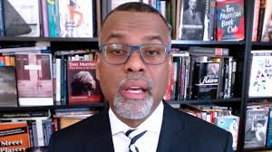 Eddie Glaude: Race Continues To Haunt Us In This Moment |