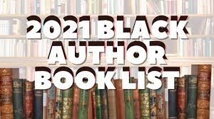 BLACK AUTHORS // 2021 TO READ BOOK LIST ➤ Dominique Denesha