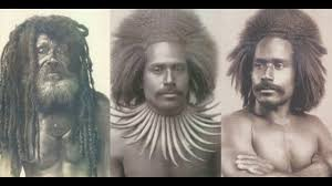Black History Black People in Polynesia The Original Hawiians and The Collective Conscious
