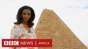Kingdom of Kush - History Of Africa with Zeinab Badawi