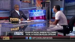 Does The American Govt Hate Black People Jay Morrison Debates Fox News Anchor