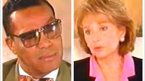 Minister Farrakhan interview by Barbara Walters (1994)