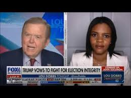 Candace Owens On Her Facebook Lawsuit & Democrats Not Wanting Election Integrity As Concerns Grow
