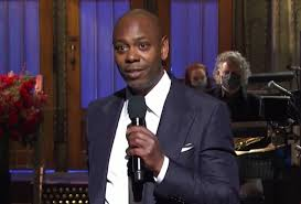 Dave Chappelle hits home with Saturday Night Live monologue | Brother From Another