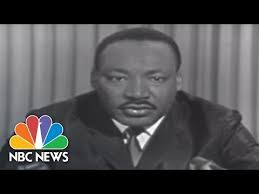 Martin Luther King, Jr. On NBC's Meet the Press (1965)