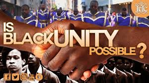 The Israelites: Is Black Unity Possible?