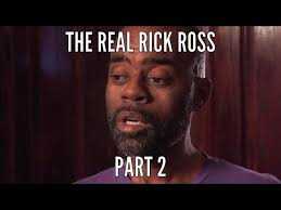 Freeway Rick Ross Interview About CIA Involvement