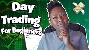 Black Girl Stocks\ Day Trading Stocks For Beginners