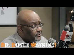 Dr. Boyce Watkins: Creating Generational Wealth, Entrepreneurship, Financial Literacy