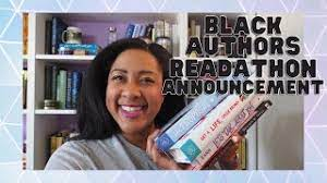 Black Authors Readathon Announcement **