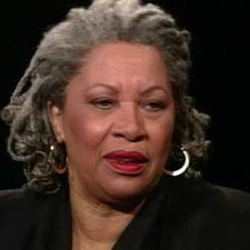 White People Have a Very Very Serious Problem - Toni Morrison on Charlie Rose
