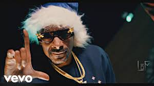 Snoop Dogg, DMX, Method Man - Black Christmas ft. Nas