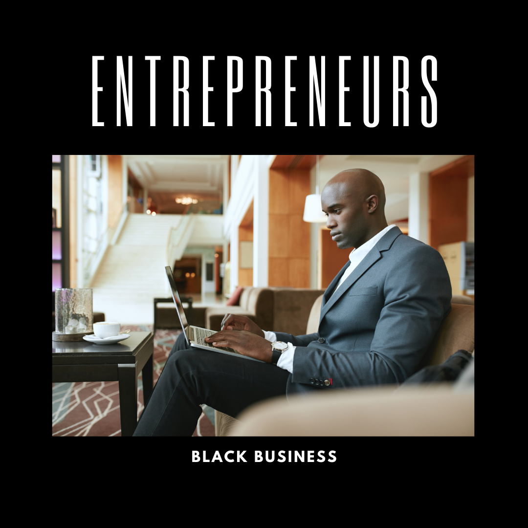 Black Excellist: 10 Young Black Entrepreneurs & Millennials