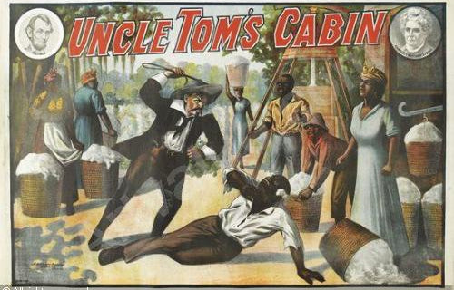 Little Known Black History Fact: Uncle Tom and Sambo
