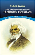 NARRATIVE OF THE LIFE OF FREDERICK DOUGLASS (HB)