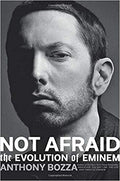 Not Afraid: The Evolution of Eminem Hardcover – November 5, 2019