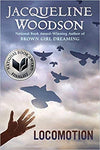 Locomotion by Woodson Jacqueline (2010-01-07) Paperback Paperback – January 1, 1600
