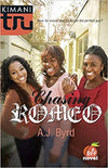 Chasing Romeo (BFF Series) Paperback – March 31, 2009