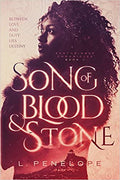 SONG OF BLOOD & STONE: EARTHSINGER CHRONICLES, BOOK ONE ( EARTHSINGER #1 )
