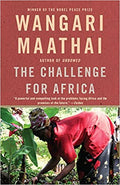 THE CHALLENGE FOR AFRICA (PB)