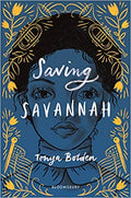 SAVING SAVANNAH