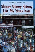 Shimmy Shimmy Shimmy Like My Sister Kate: Looking At The Harlem Renaissance Through Poems Hardcover – April 15, 1996