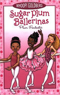 SUGAR PLUM BALLERINAS: PLUM FANTASTIC (#1)