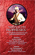 """Watch My Prophesies."": An Examination of Prophesies from the Prophet Noble Drew Ali"