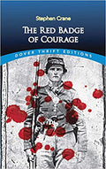 The Red Badge of Courage (Dover Thrift Editions) Paperback – Unabridged, July 1, 1990