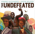 The Undefeated (Caldecott Medal Book) Hardcover – Picture Book, April 2, 2019  by Kwame Alexander  (Author), Kadir Nelson (Illustrator)
