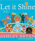 Let it Shine: Three Favorite Spirituals Hardcover – Bargain Price, January 9, 2007