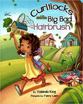 CURLILOCKS AND THE BIG BAD HAIRBRUSH