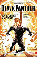 BLACK PANTHER: A NATION UNDER OUR FEET, BOOK 2 ( BLACK PANTHER )